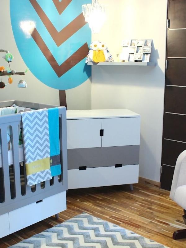 Dormitorio de Bebé en Curridabat